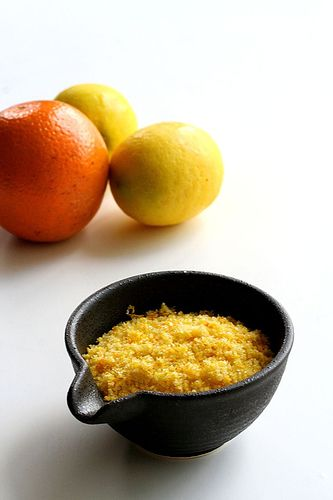 ... with citrus salt lighten your risotto or steamed rice with citrus salt