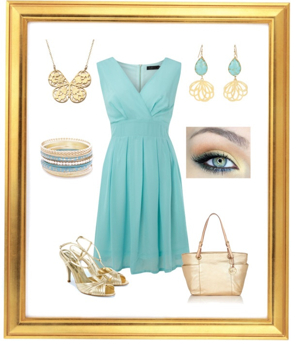 """""""Dinner Party outfit"""" by tsartin001 on Polyvore"""