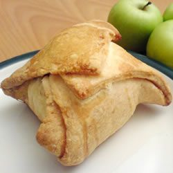 Apple Dumplings II Allrecipes.com--worth the work...my mom said they ...