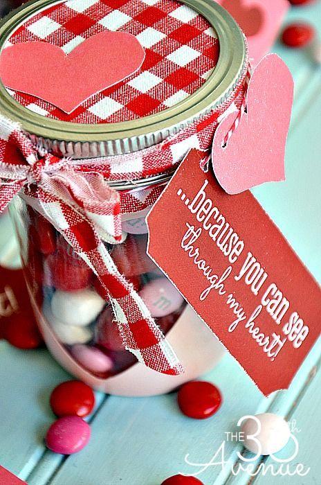 valentine group ideas