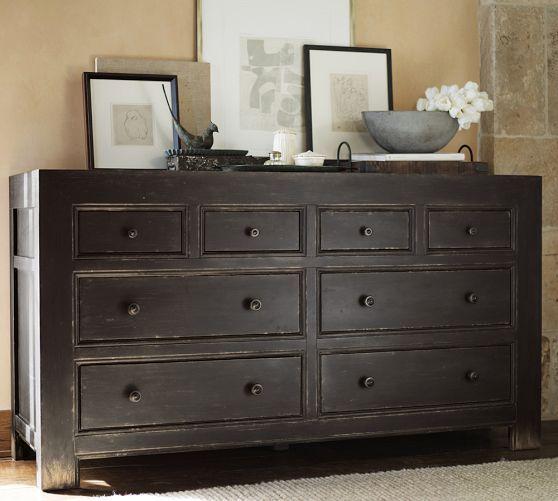 Dawson Extra Wide Dresser