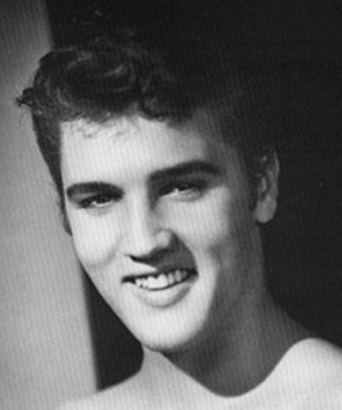 Elvis Presley Famous People From Louisiana