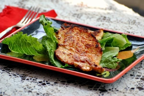 Good Easy Garlic Chicken from Food.com: Sprinkle chicken breasts ...