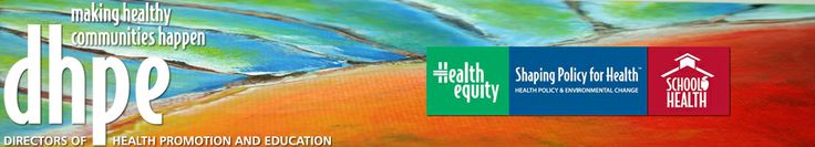 APHA Public Health News Feed - Directors of Health Promotion and Education