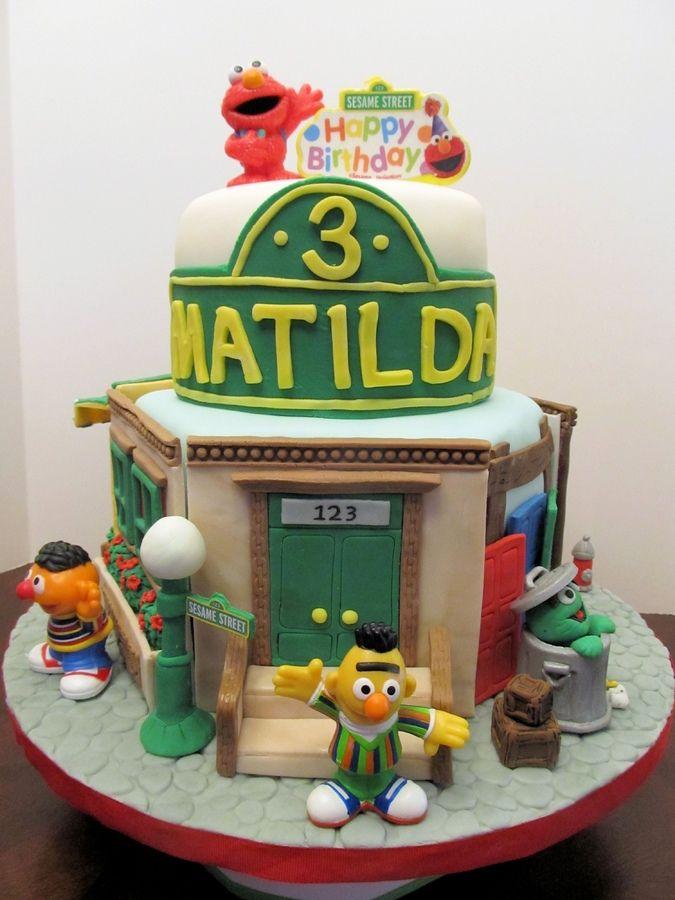 Make My Cake Th Street Store