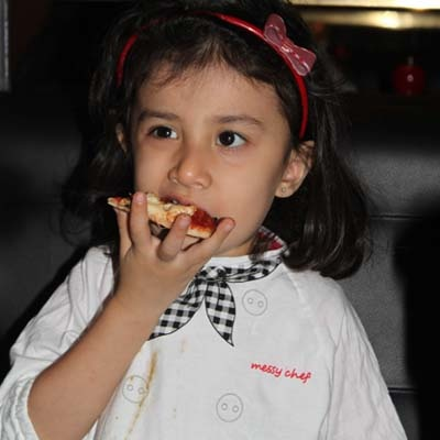 ... of this #kid-friendly restaurant in BBC #GoodFood India's May issue