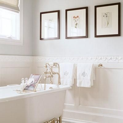 The Rules of Bathroom Remodeling | SouthernLiving.com
