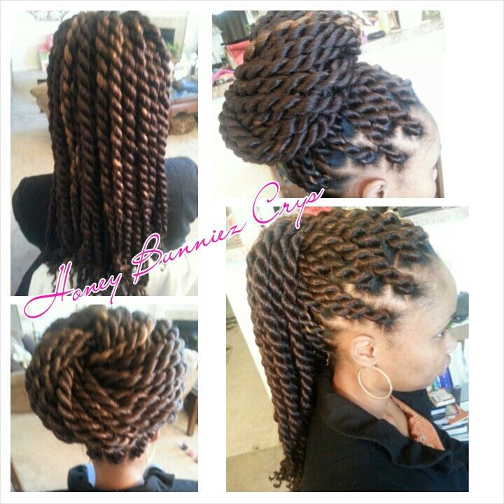 Havana Twist Dallas Tx hairstylegalleries.com