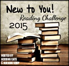 New to You Reading Challenge