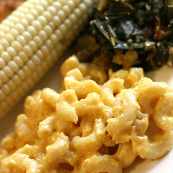 Stove Top Mac n Cheese | Food | Pinterest