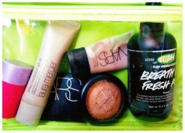 6 Steps to Luminous Skin