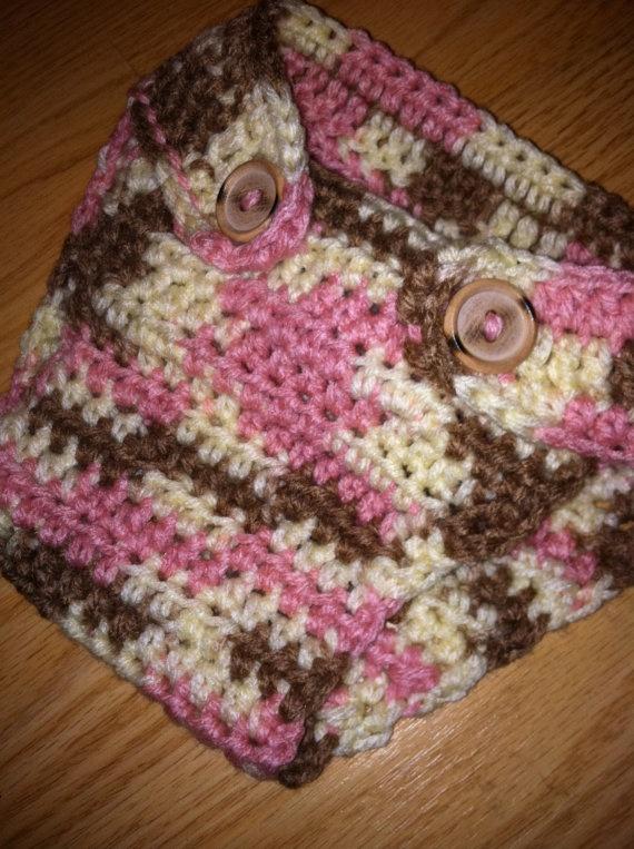 Crochet Diaper Cover Crochet - Wearables Pinterest