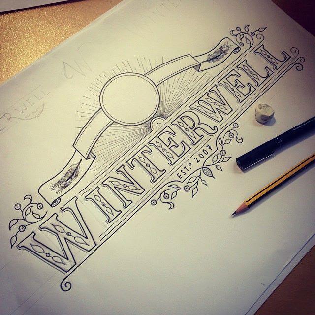 Winterwell by Tobias Hall