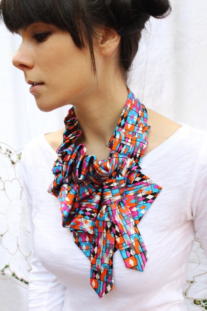 Upcycled necktie | Repurposed & upcycled | Pinterest