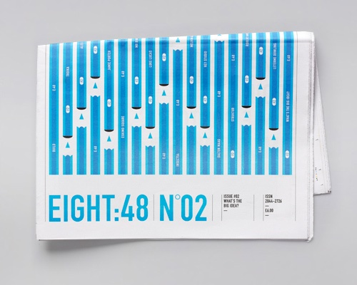 Eight:48 Issue 2