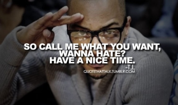 ACagedBeat – Hater rap Lyrics | Genius Lyrics