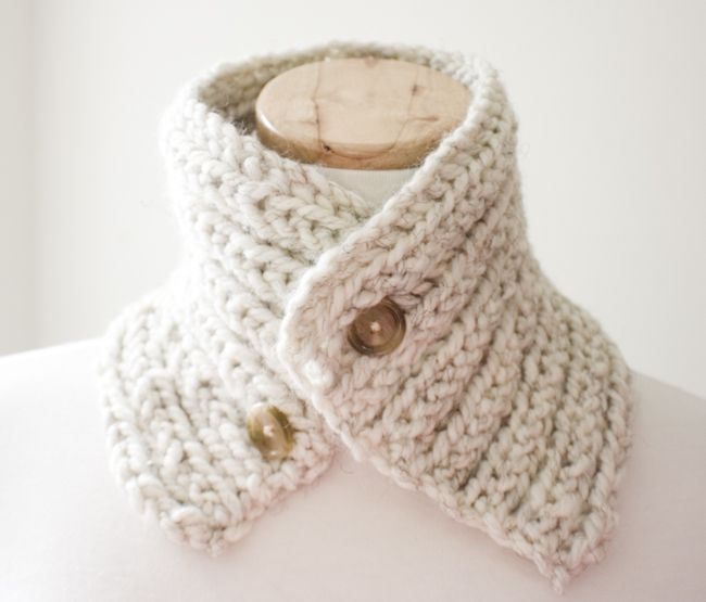 Free Pattern Crochet Neck Warmer : crochet neck warmer crocheting Pinterest