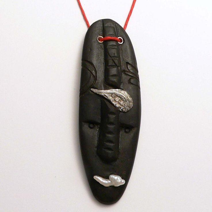 """F-Utility Jewelry - Maddalena Rocco """"Africa Nemesi"""""""