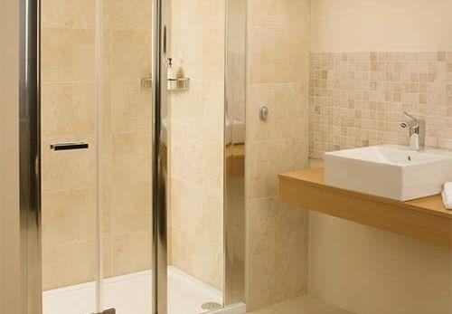 3 Tiling Ideas For A Small Bathroom Ensuite Bathroom