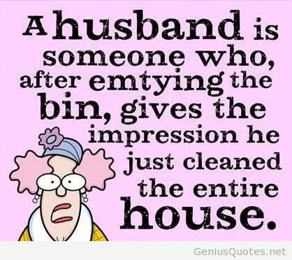 Funny Love Quotes To Husband : funny husband quotes on Pinterest Funny quotes, Friends ...