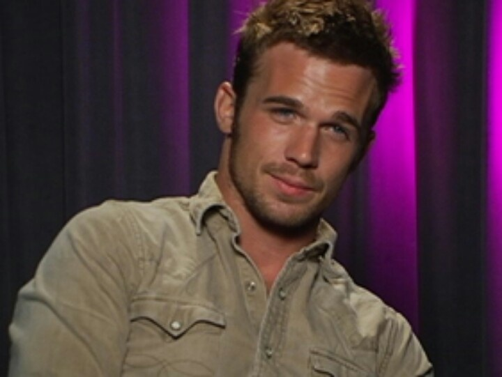 Cam Gigandet.. so hot ...
