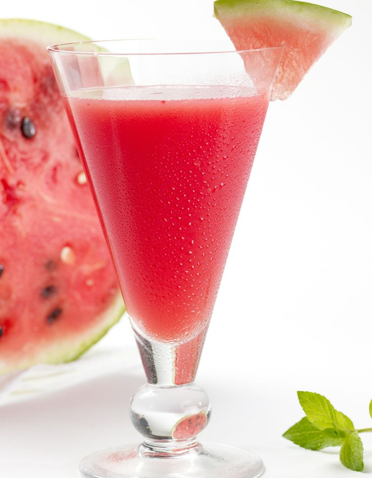 Watermelon Slush | Recipe