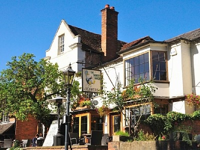 K Williams Stratford Upon Avon The Dirty Duck, Stratford-upon-Avon | Been there...Loved it! | Pinter ...