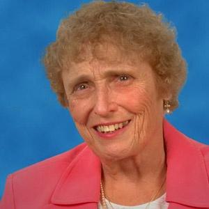 Sister Callista Roy - Nursing Theorist