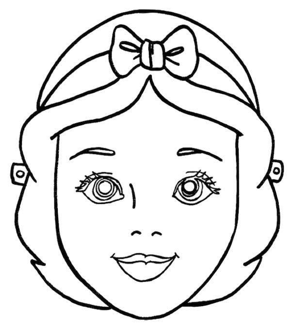 Pj Coloring Pages Disney Printable Masks Sketch Coloring Page