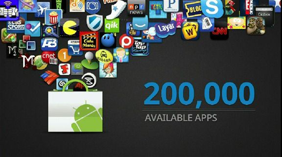 top 20 free android apps 2014