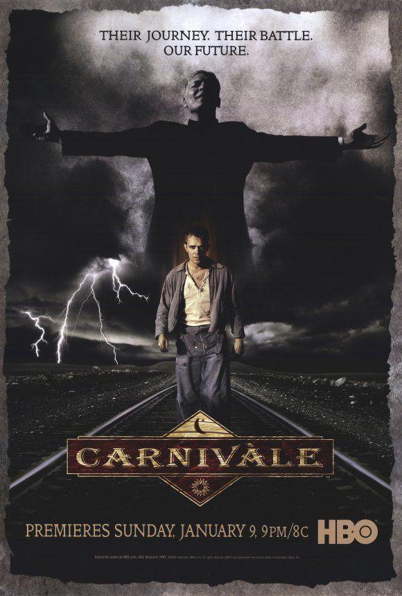 Carnivàle. | Decent TV. | Pinterest