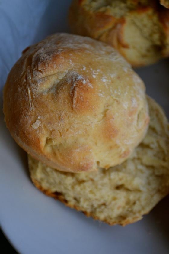 Homemade Sandwich Rolls! | Favorite Recipes | Pinterest
