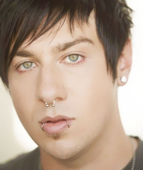 Zacky Vengeance | The Beautiful & The Sexy | Pinterest Zacky Vengeance Eyes
