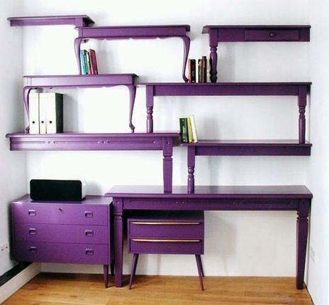 wp content uploads 2012 03 bookcases shelves wooden tables diy