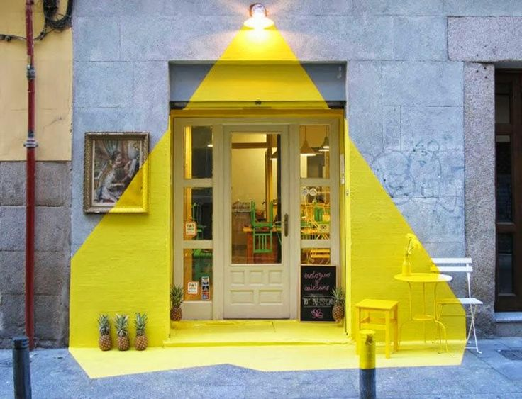FOS_Decoracción, Madrid