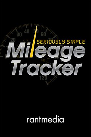 mileage tracking app ios