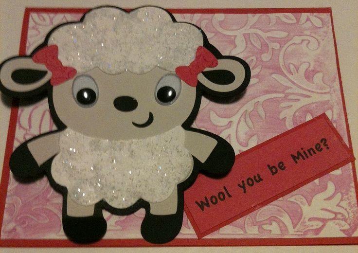 valentine card crafts