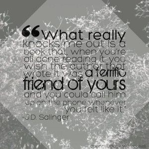 famous j d salinger quotes jd salinger quotes and sayings art quotes ...