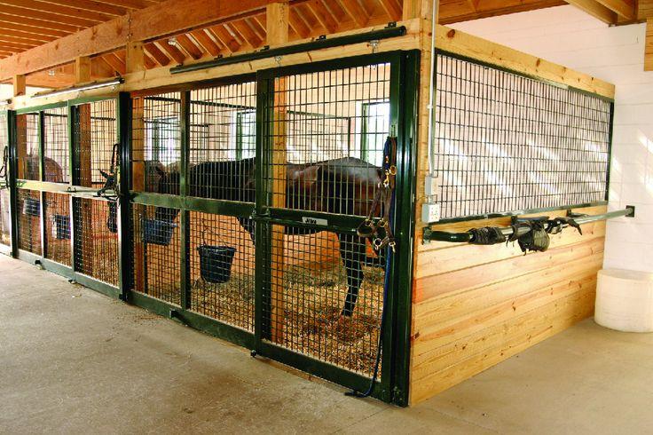 Horse Stall Design Ideas Horse Stall Ideas Horse Barn Ideas Horse