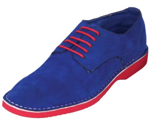 Oxford Shoes Dress