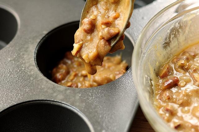 Pecan Pie Muffins | Recipe