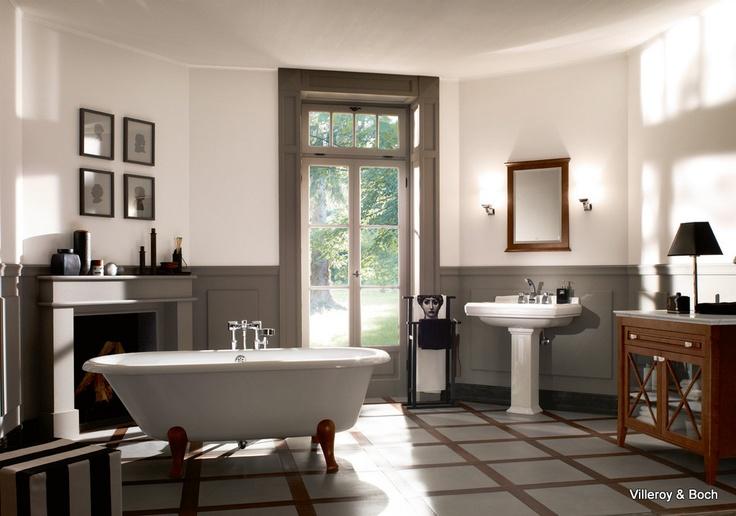 Badkamer Showroom Gemert ~ Klassieke badkamer? Bekijk de pagina vol met klassieke badkamers!