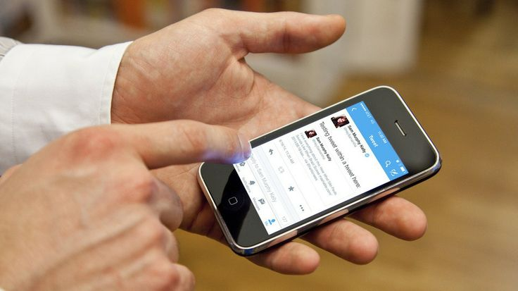 You Can Now Embed Tweets Within Tweets on iOS, Android