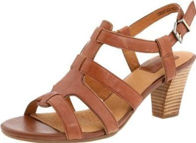 Clarks Women s TABOO WEST Sandal