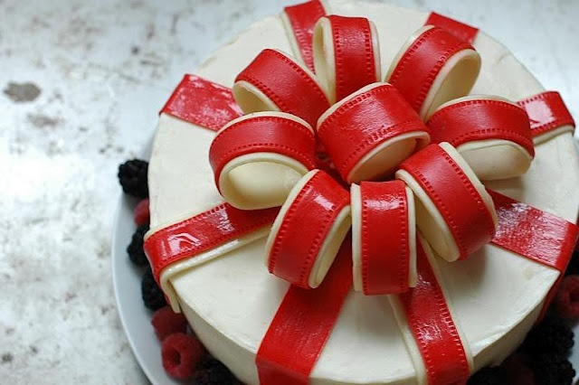 Red Velvet Sheet Cake With Nutella Fudge Icing Recipes — Dishmaps