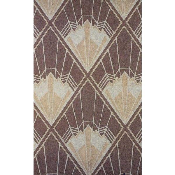 Pin by k hof on cf inspiration pinterest for Art deco interior design 1930
