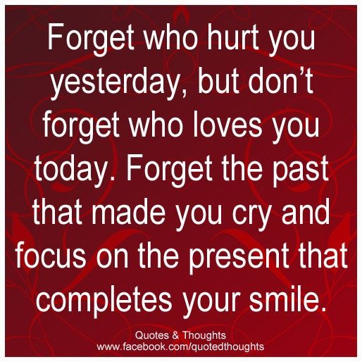 Dont Forget Your Past Quotes. QuotesGram