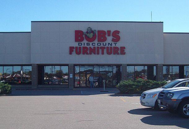 Bob's Discount Furniture in Attleboro, MA