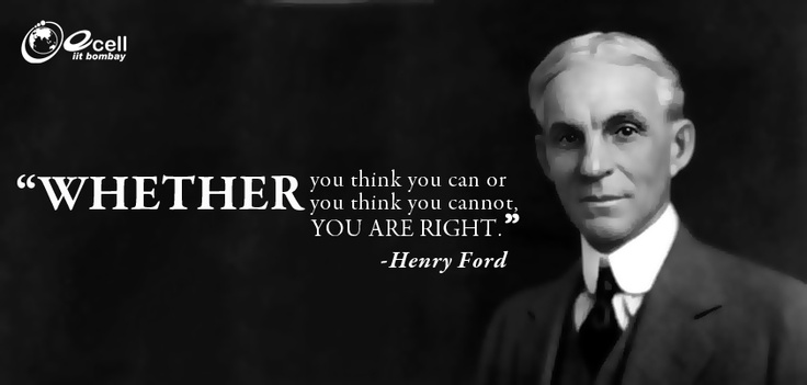henry ford the leadership qualities By comparing henry ford's qualities with william c durant, henry ford was great entrepreneur who had all the qualities, such as innovation, rick taking, decision making, to be a great leader to lead his team and organization to the success.