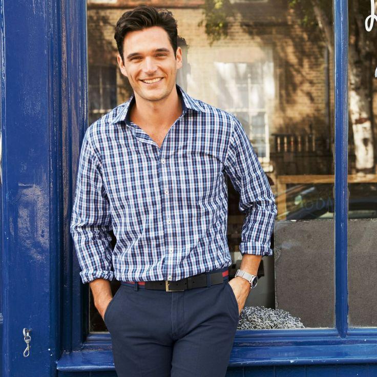 Men 39 S Charles Tyrwhitt Dress Shirts Styles For Guys